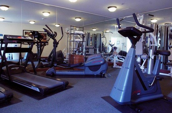 Health club picture of staybridge suites chicago for 200 royce blvd oakbrook terrace il 60181