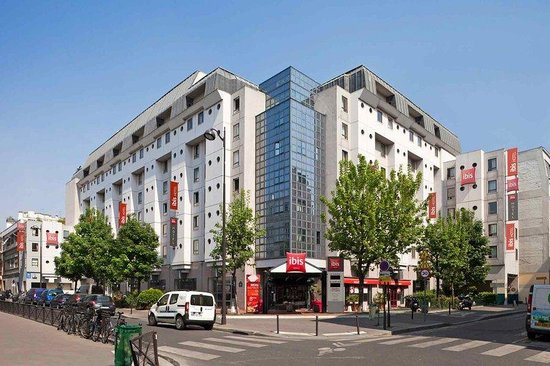 Photo of Ibis Bastille Opera Paris