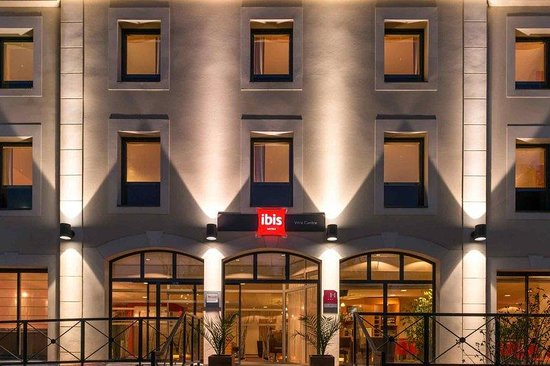 Photo of Ibis Vitre Centre Ville