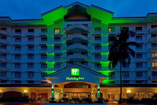 Holiday Inn Panama City
