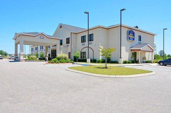 BEST WESTERN PLUS Opp Inn