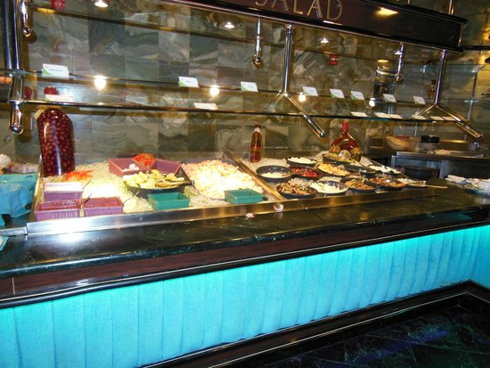 peppermill reno island buffet price