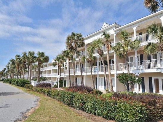 Grand Caribbean West Apartment Reviews Deals Destin
