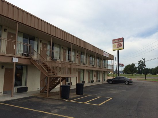 Photo of Ambassador Inn Texarkana