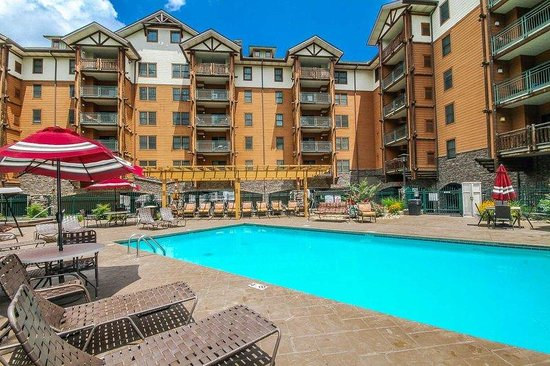Baskins Creek Condos & Vacation Rentals