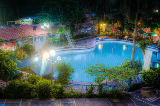 Makiling Highlands Resort