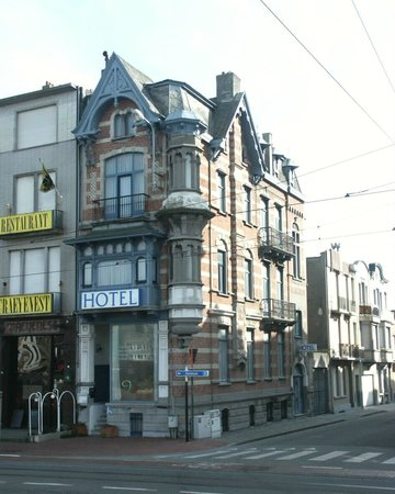 Photo of Beaufort Hotel-Restaurant Blankenberge