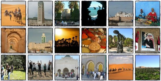 RoveMoroccoTravels - Private Day Tours