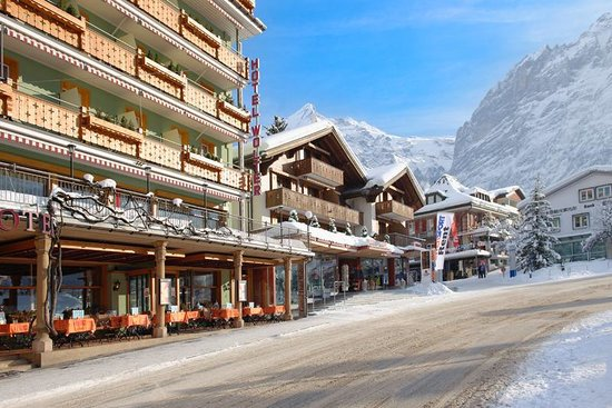 Photo of Central Hotel Wolter Grindelwald