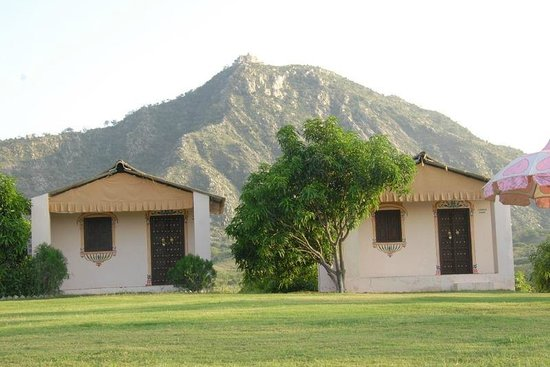 Photo of The Risala Resort Pushkar