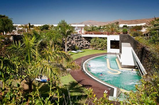 Costa Calero Talaso And Spa Hotel