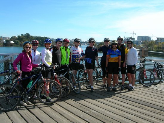 Cycle Treks - Day Tours