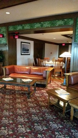 outside area of dining picture of blue ridge dining room blue ridge dining room salad bar picture of blue ridge