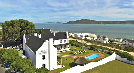 Photo of The Farmhouse Hotel Langebaan