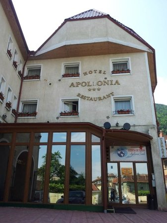 Photo of Apollonia Hotel Brasov