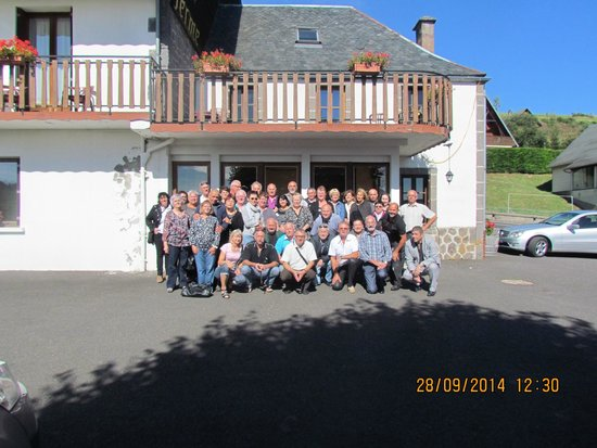 Photo of Auberge De La Petite Ferme Besse-et-Saint-Anastaise