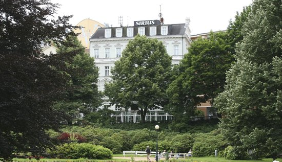 Photo of Park Spa Hotel Sirius Karlovy Vary