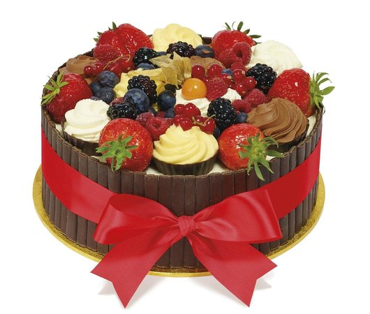 Patisserie Valerie Birthday Cakes