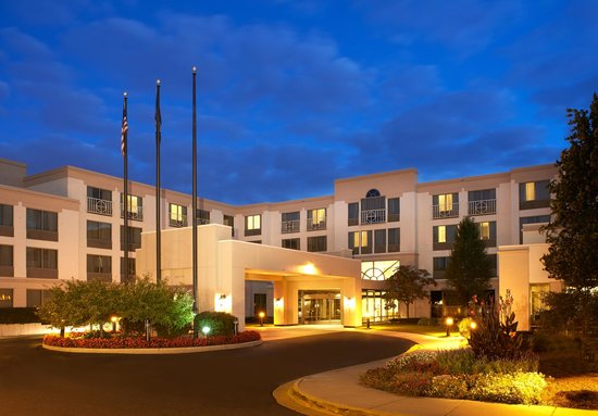 Photo of Detroit Metro Airport Marriott