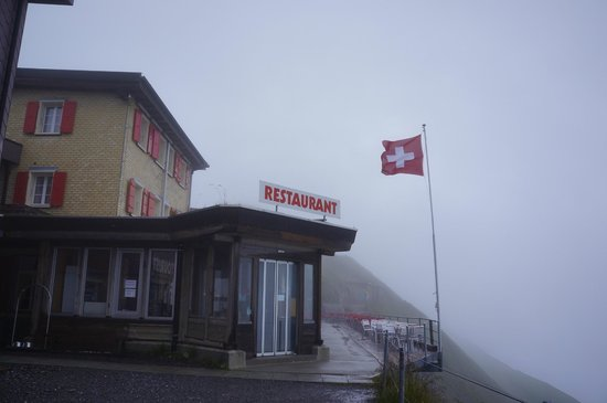 Photo of Hotel Rothorn Kulm Brienz