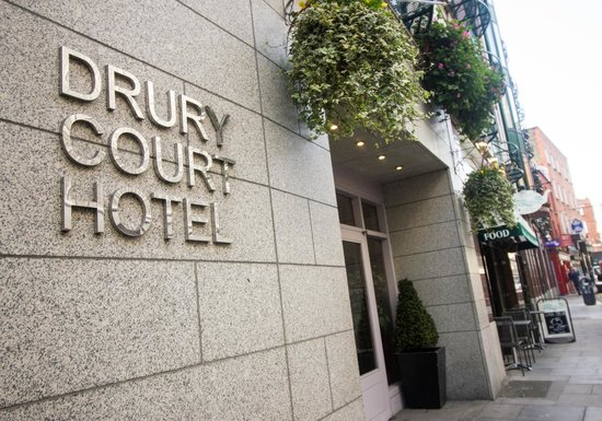 Photo of Drury Court Hotel Dublin