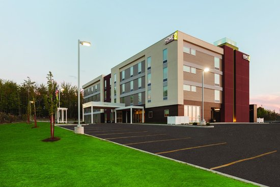 Home2 Suites by Hilton Erie