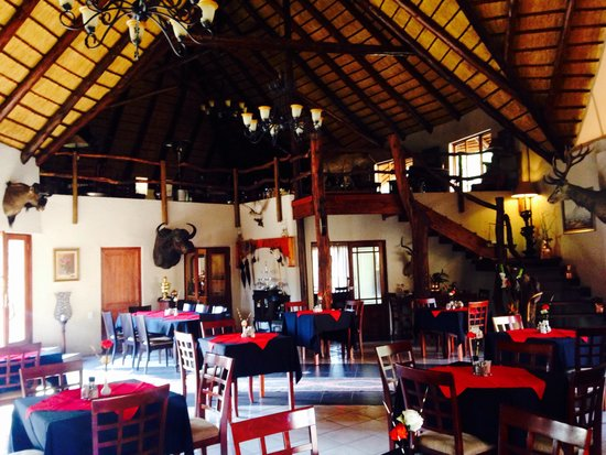 Zenele River Lodge