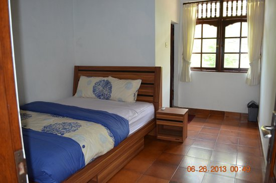 Radha Home Stay