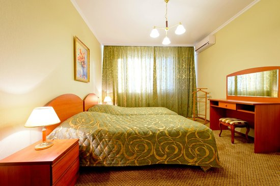 Photo of Eridan Aparthotel Moscow