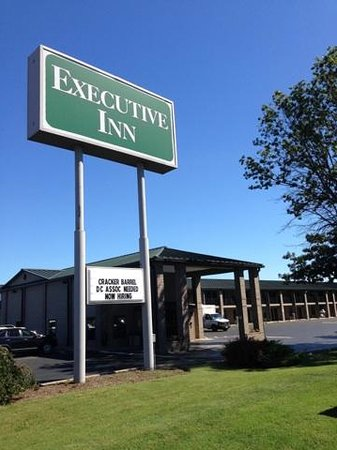 Photo of Executive Inn Lebanon