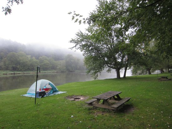 New River Campground