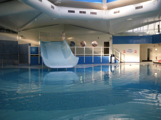 The Swimming Pool Picture Of Rockley Park Holiday Park Haven Poole Tripadvisor