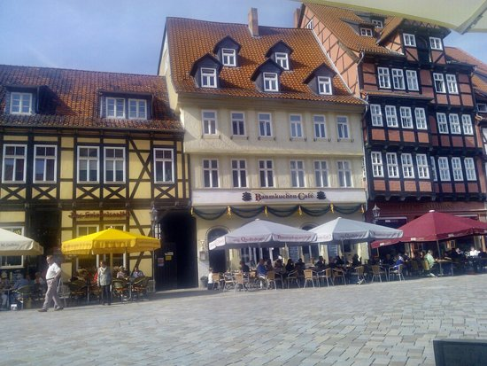 quedlinburg fotos besondere quedlinburg sachsen anhalt bilder tripadvisor. Black Bedroom Furniture Sets. Home Design Ideas