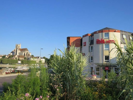 Photo of Ibis Auxerre Centre