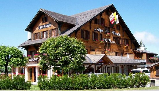 Photo of Alpe Fleurie Hotel & Residence Villars-sur-Ollon