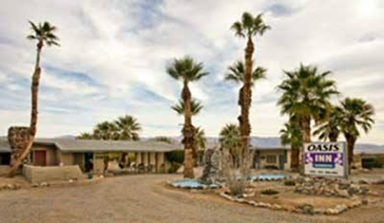 Photo of Oasis Motel & RV Park Borrego Springs