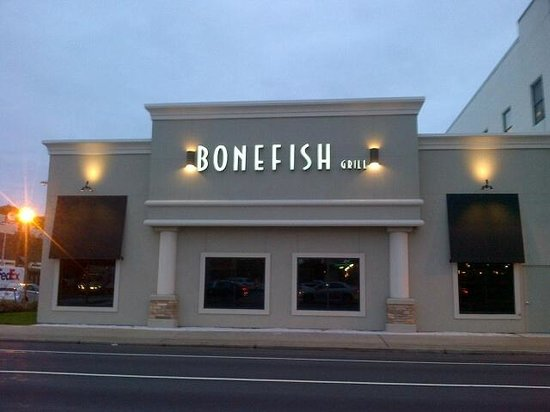 Mussels josephine appertizer picture of bonefish grill for Bone fish grill locations
