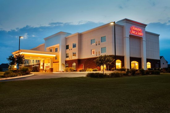 Photo of Hampton Inn & Suites Hershey Near The Park Hummelstown