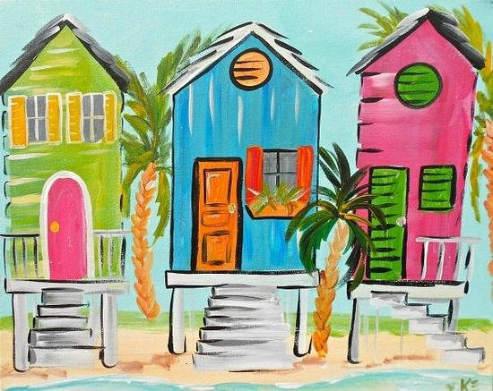 Calendar Uptown Art Denville : Beach houses picture of uptown art denville