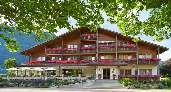 Photo of Landhotel Golf Unterseen