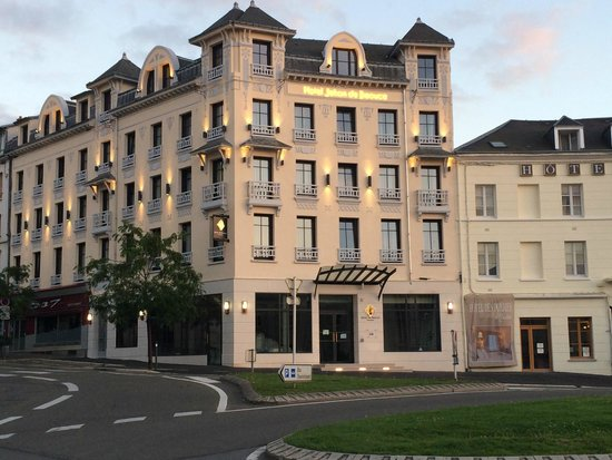 Photo of Hotel Jehan de Beauce Chartres
