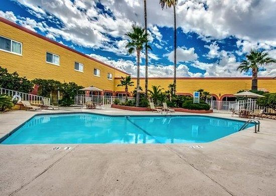 Cheap Hotels In Nogales Arizona