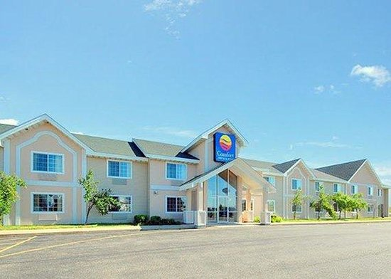 Photo of Comfort Inn & Suites Jackson