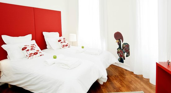 Photo of Lisbon Dreams Guesthouse