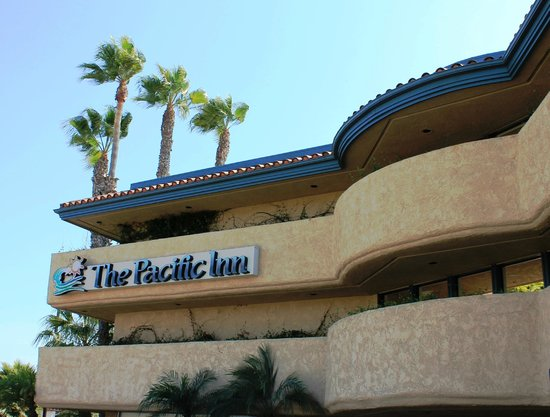 Photo of The Pacific Inn Seal Beach