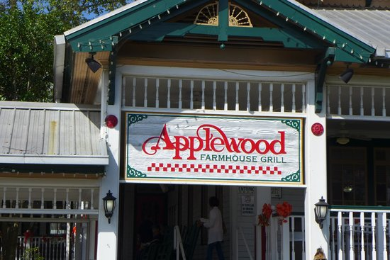 Applewood Restaurant Picture of Applewood Farmhouse Restaurant Sevierville