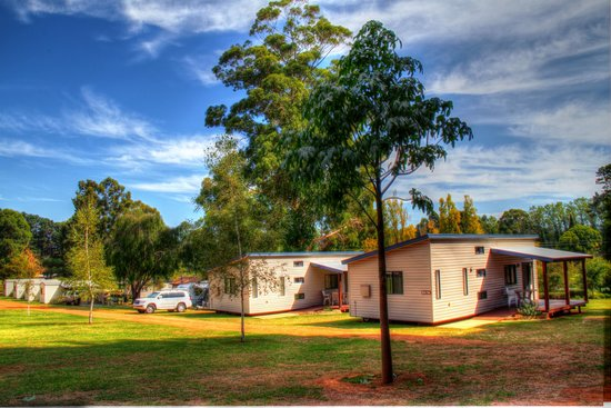 Photo of Fonty'S Pool, Chalets & Caravan Park Manjimup
