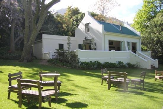 Eagles Nest Tasting Room Picture Of Eagles Nest Wine Constantia TripAdvisor