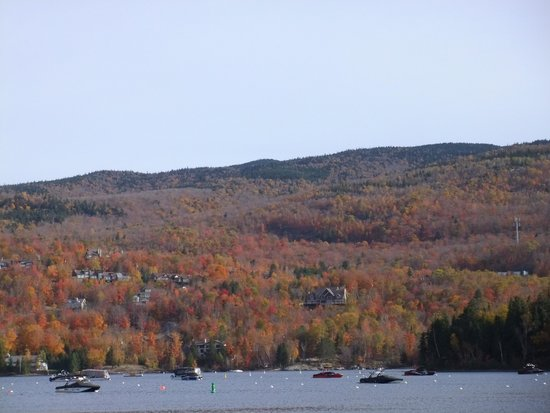 4 picture of laurentian mountains montreal tripadvisor for Laurentian mountains cabin rental