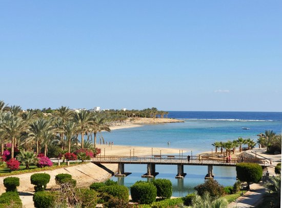 Photo of Brayka Bay Reef Resort Marsa Alam